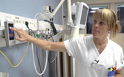 endokrinologiska kliniken malmö