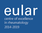 Eular Centre of Excellence i Rheumatology